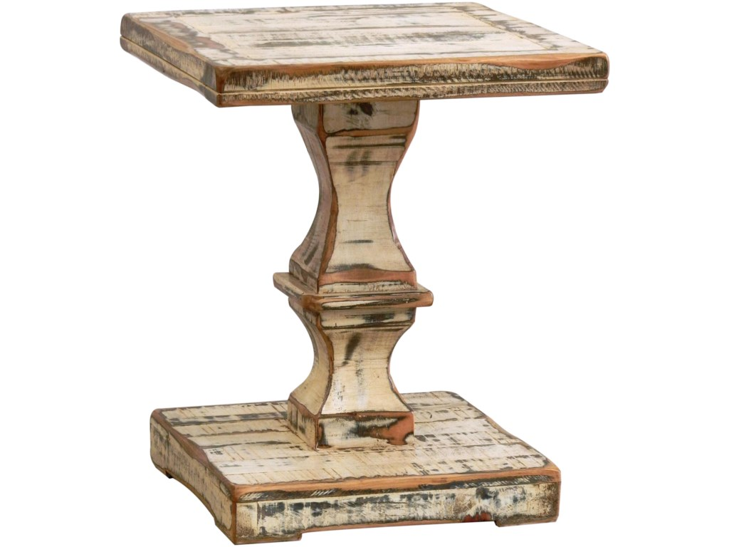 Furniture Source International Occasional TableAngora End Table