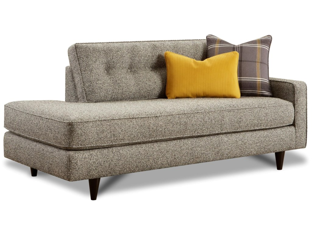 Haley Jordan 1051Sofa/Chaise