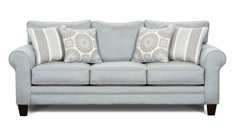 Fusion Furniture Grande MistSofa ...
