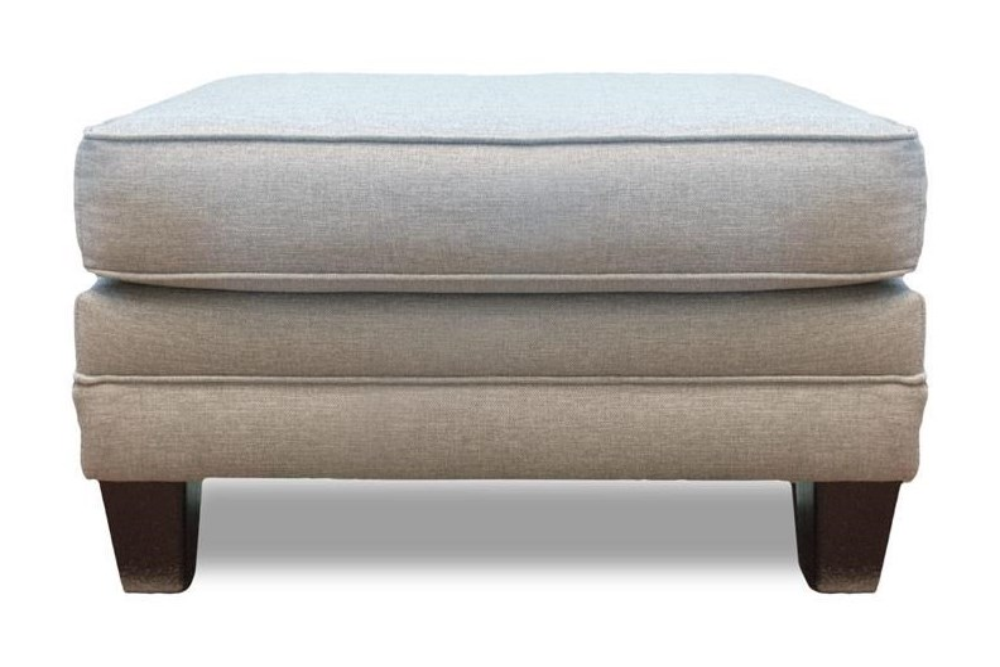 Fusion Furniture Grande MistOttoman