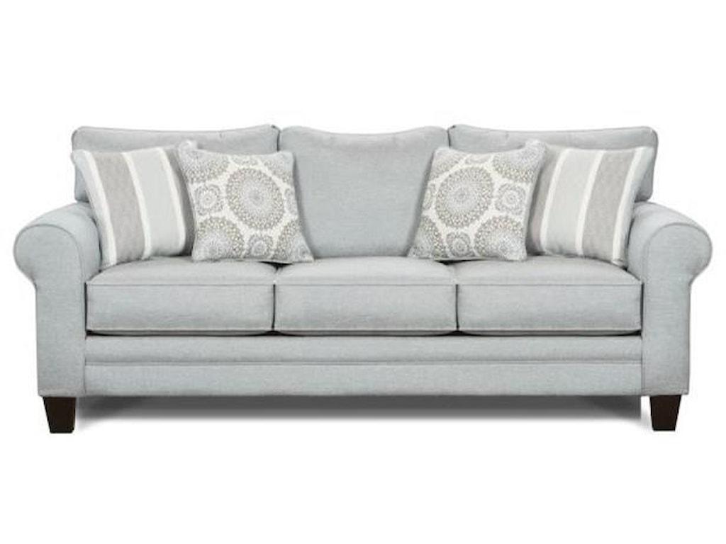 Fusion Furniture MistSofa