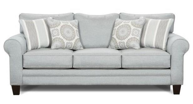 Fusion Furniture PhoebeSofa ...