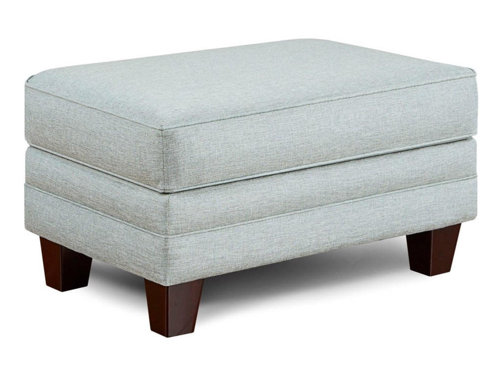 Fusion Furniture 1140Ottoman