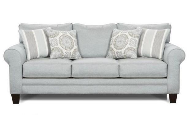 Fusion Furniture 1140Sleeper Sofa ...