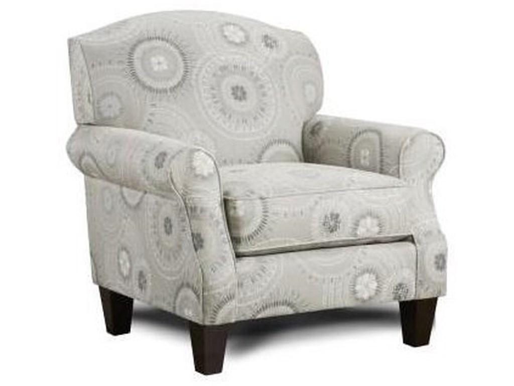 Fusion Furniture 1180Accent Chair