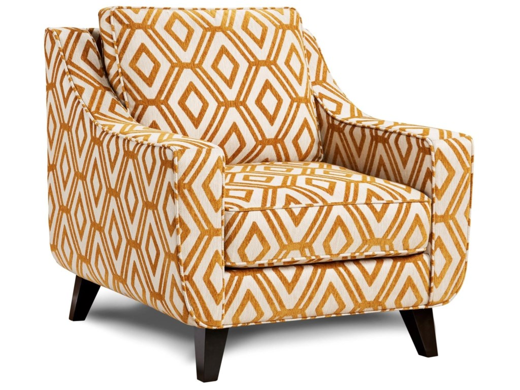 FN 1392Accent Chair