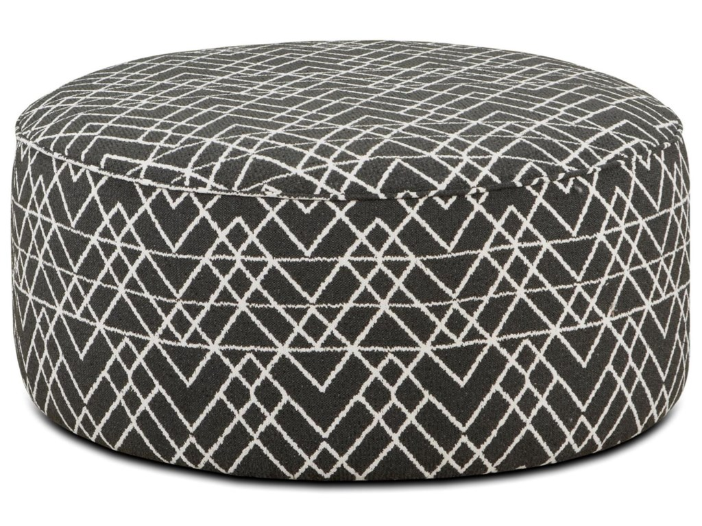 Powell's V.I.P. 140Cocktail Ottoman