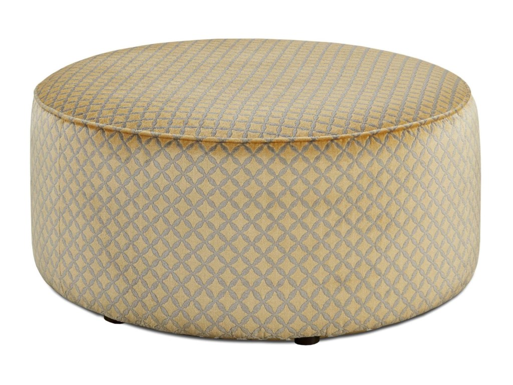 VFM Signature 140Cocktail Ottoman