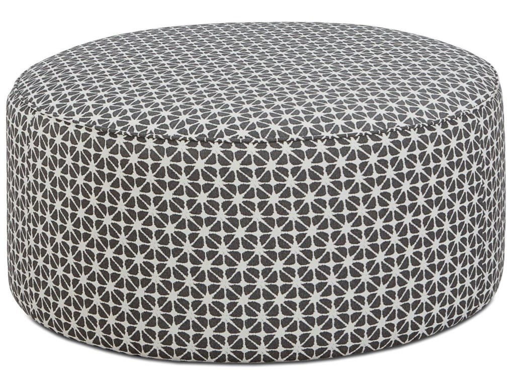Haley Jordan 140Cocktail Ottoman
