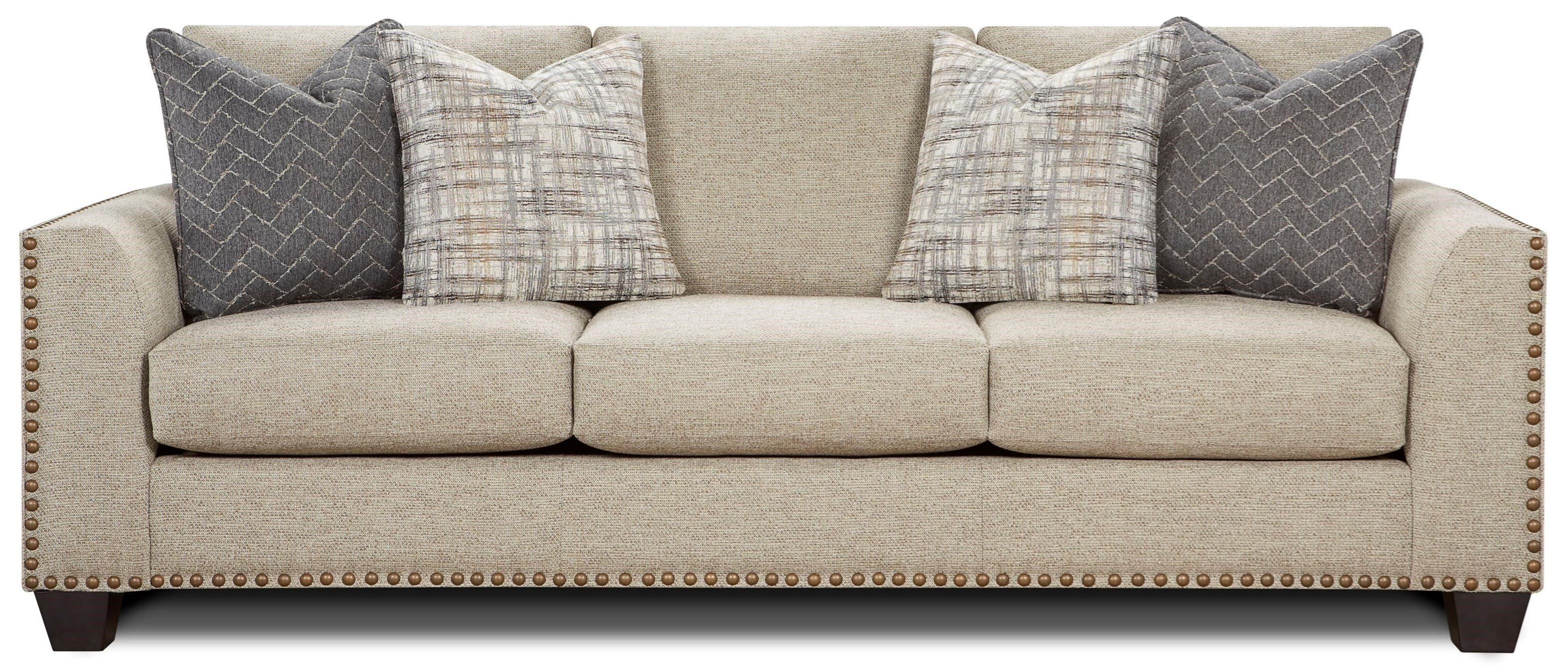 colders living room furniture. fusion furniture 1430 contemporary sofa with nailhead trim colders living room r