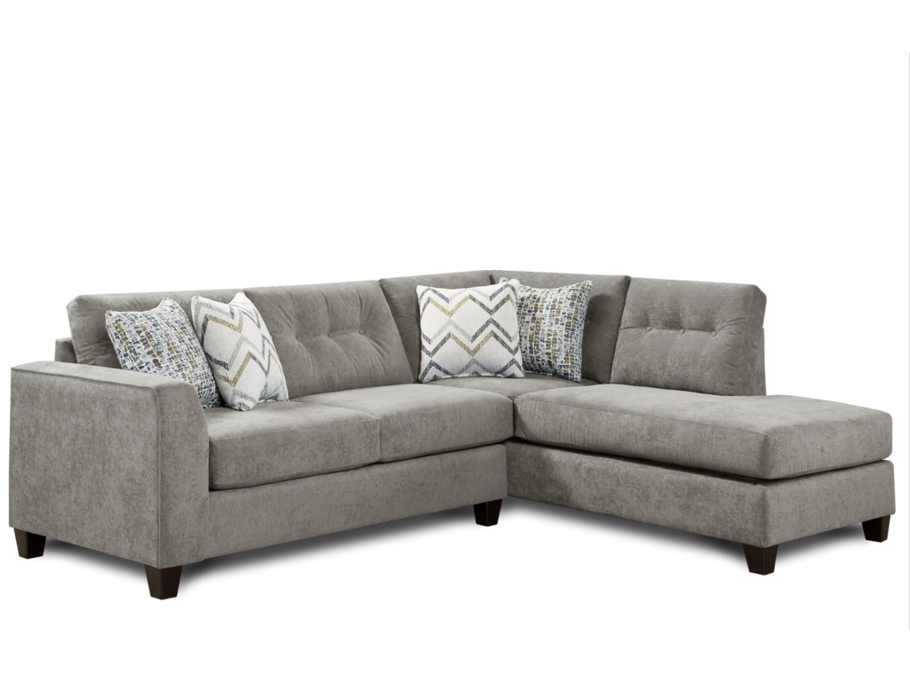 VFM Signature 16152 Piece Sectional