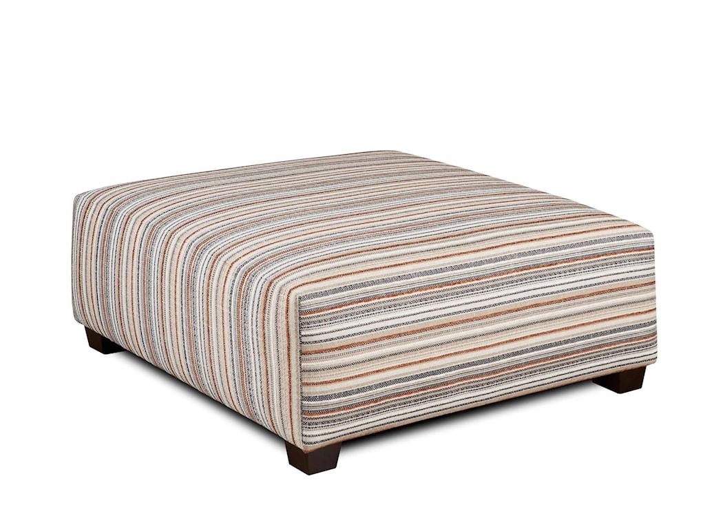 Fusion Furniture (Beaverton Store Only) 169Cocktail Ottoman