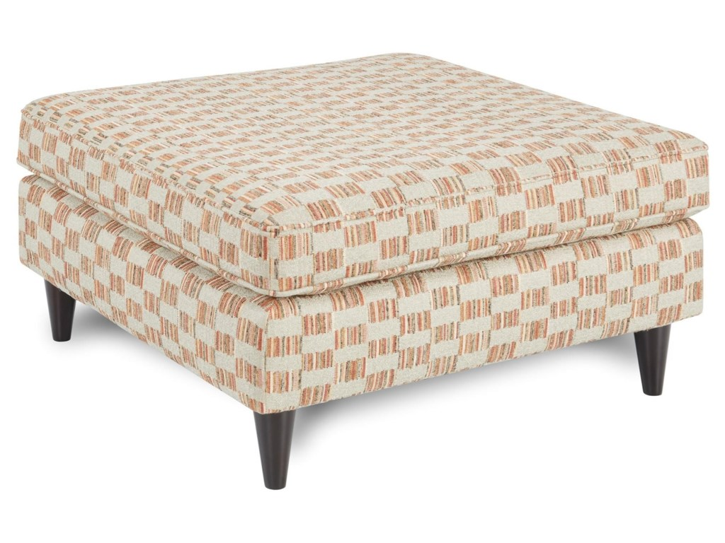 Fusion Furniture 170Ottoman