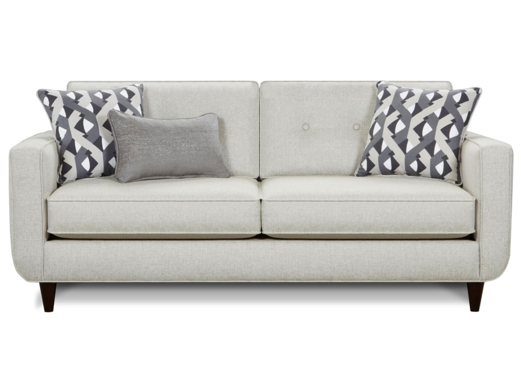Fusion Furniture 1850Sofa