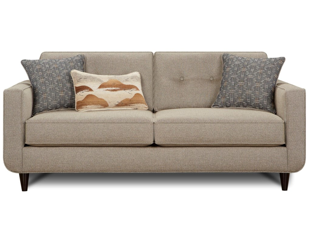 Haley Jordan 1850Sofa