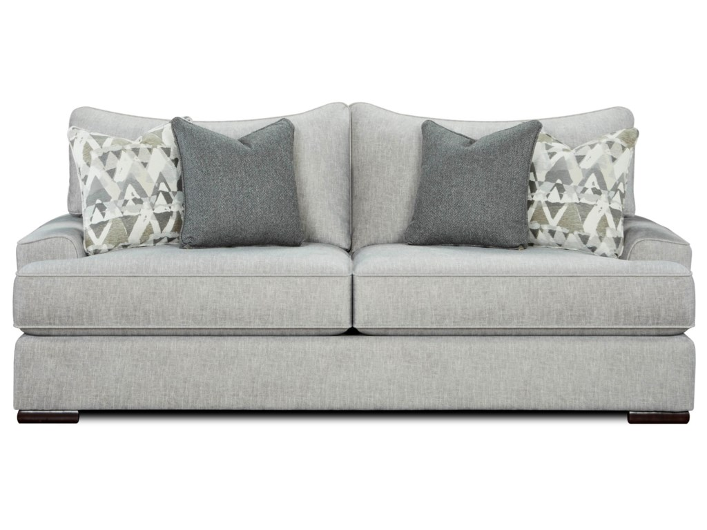 Fusion Furniture 2010Sofa