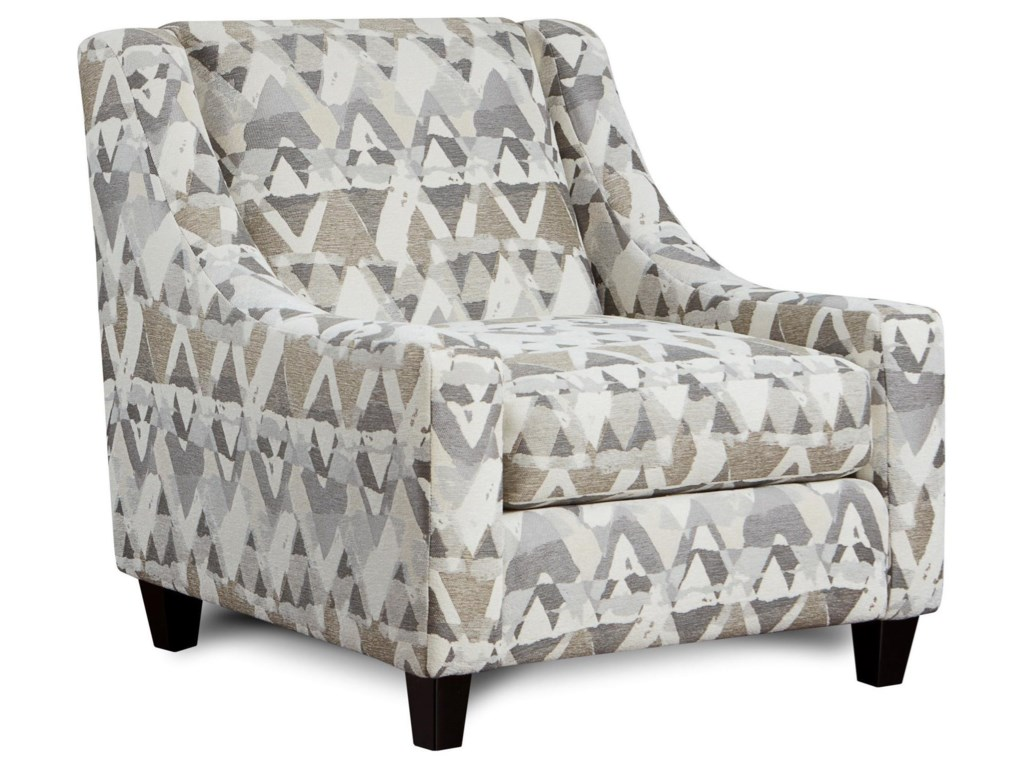 Fusion Furniture TylerAccent Chair