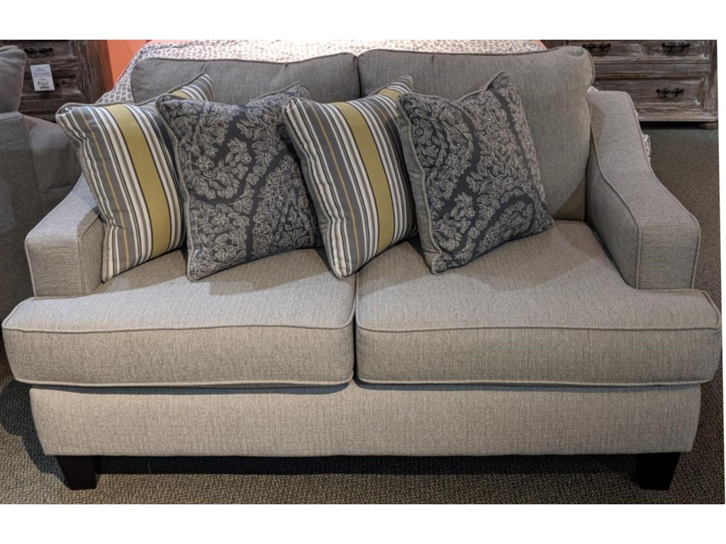 Fusion Furniture 2310Loveseat