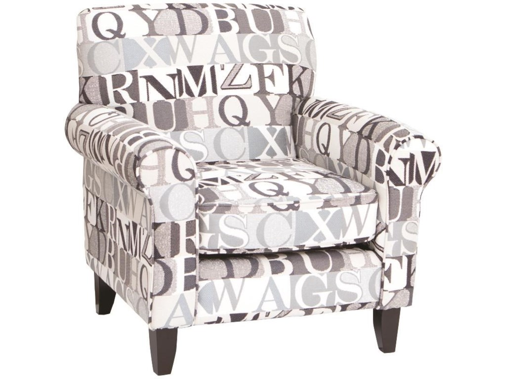 Fusion Furniture 2310Accent Chair