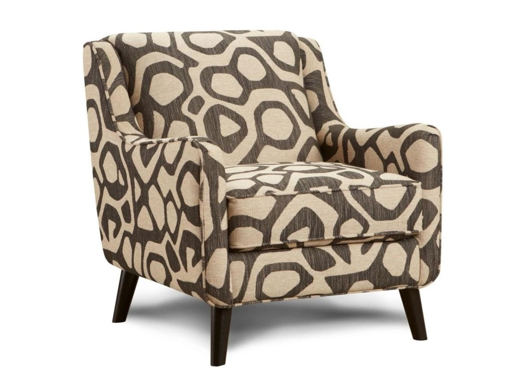 Haley Jordan 240Chair