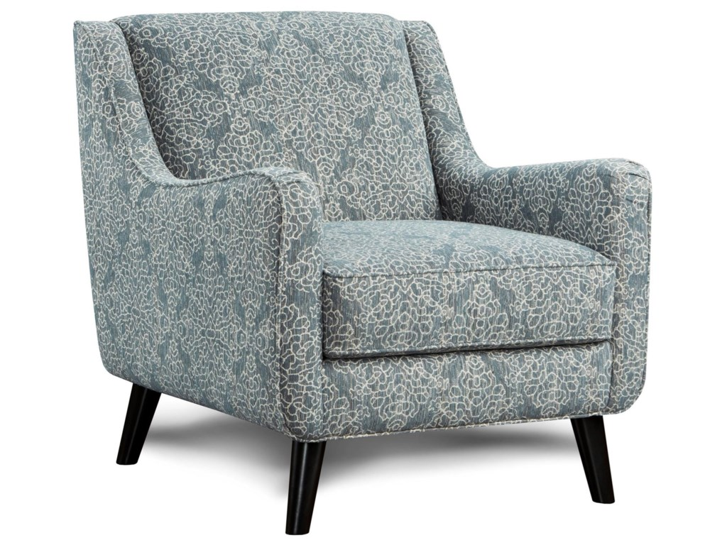 Powell's V.I.P. 240Chair