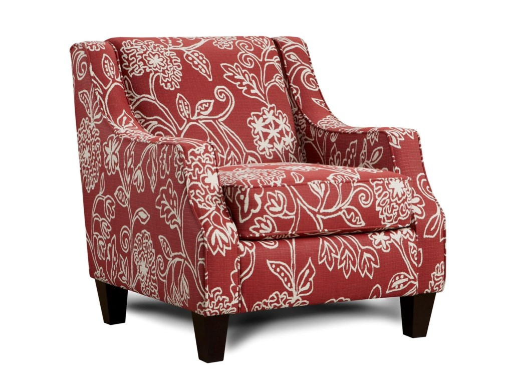 Powell's V.I.P. 250Chair