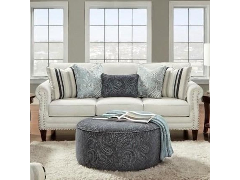 Haley Jordan 2530Sofa