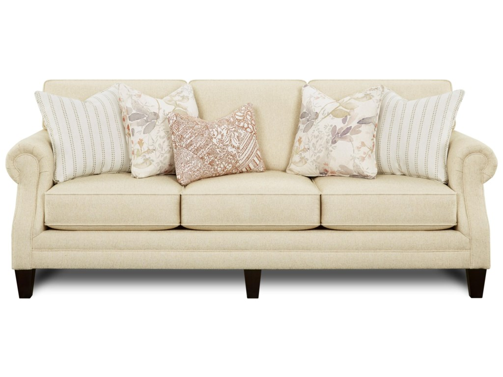 Fusion Furniture 2532-00Sofa