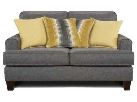 Fusion Furniture 2600Loveseat