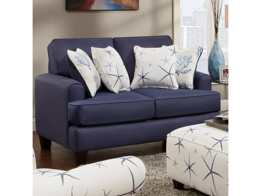 VFM Signature 2600Loveseat