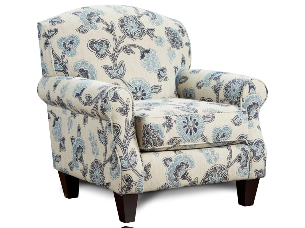 Fusion Furniture JosephineAccent Chair