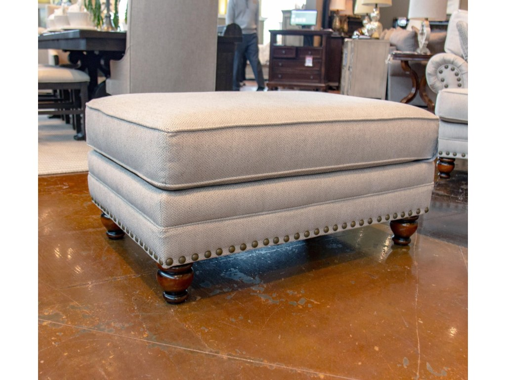Fusion Furniture 2820Ottoman