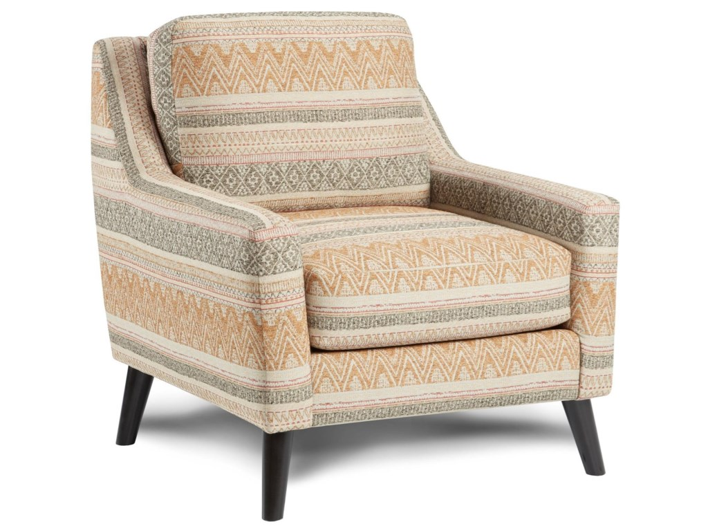 Fusion Furniture 290Upholstered Chair
