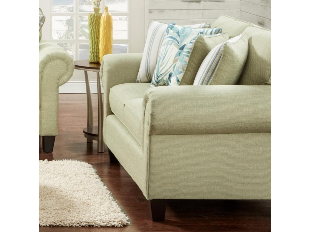 VFM Signature 3100Loveseat