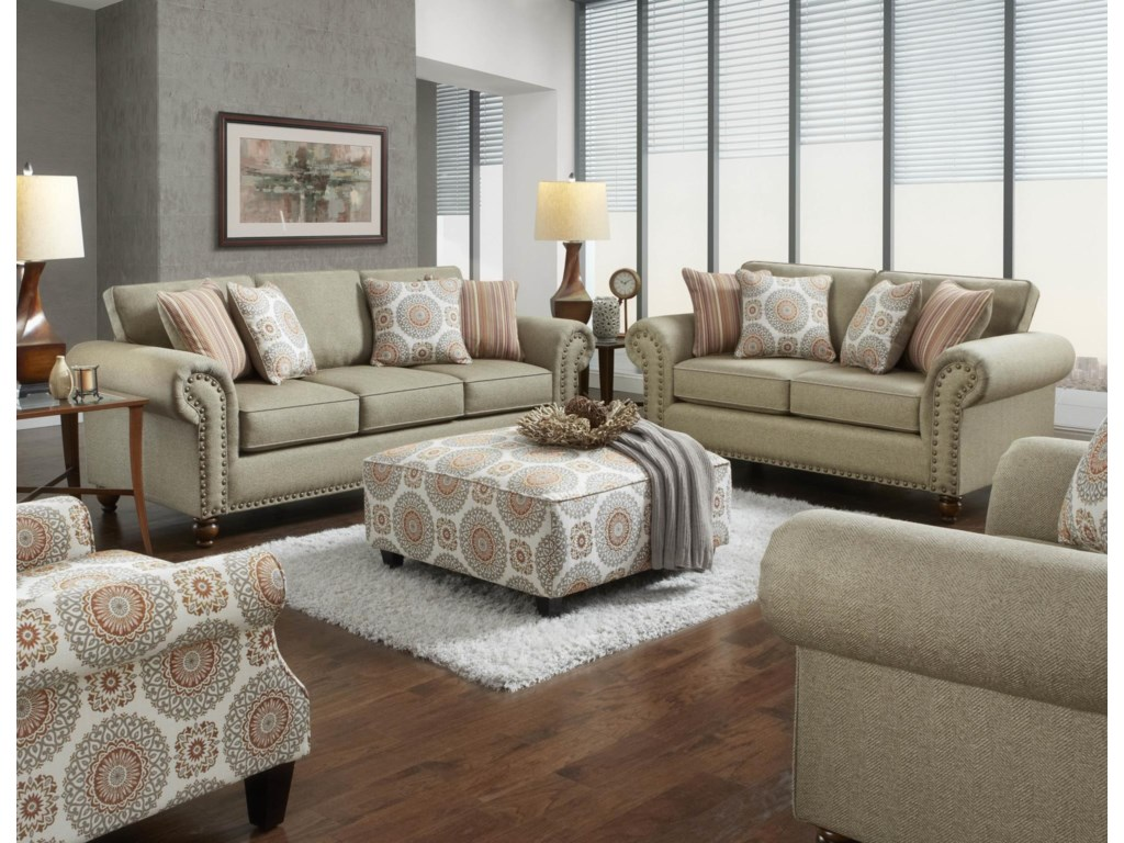Fusion Furniture Turino SisalTurino Sisal Chair