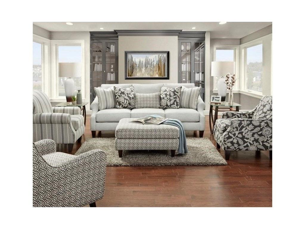 VFM Signature 3200Living Room Group