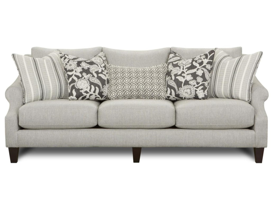 Fusion Furniture 3200Sofa