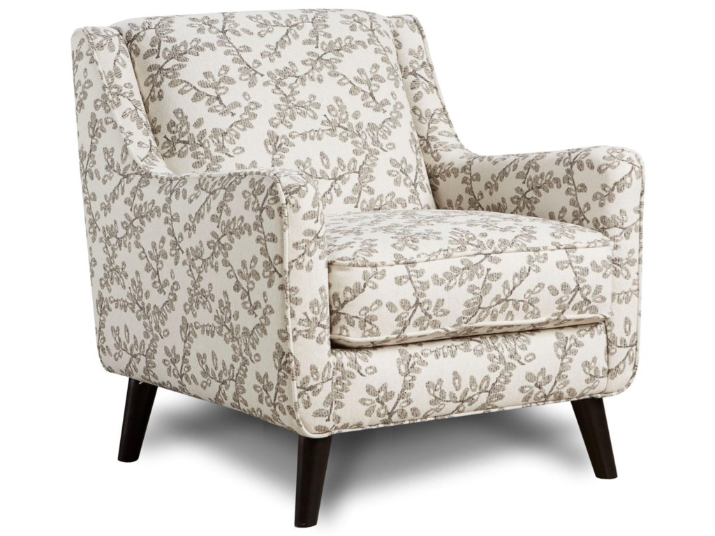 Fusion Furniture CarlaAccent Chair