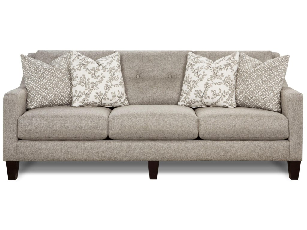 Fusion Furniture 3280Sofa