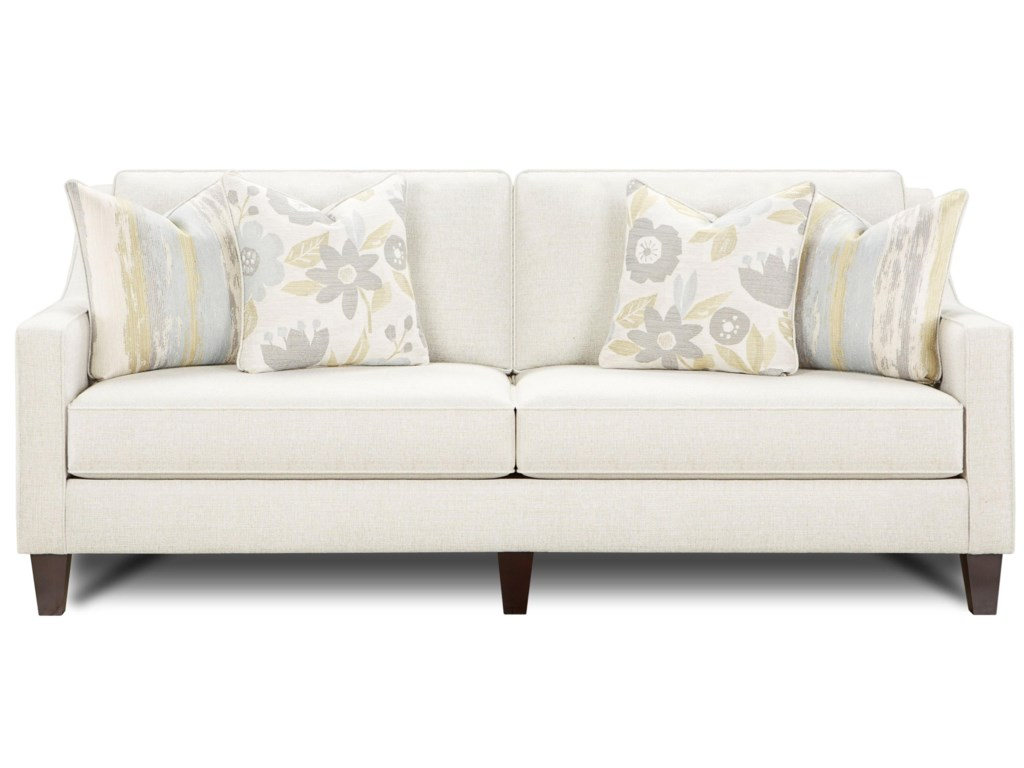 Fusion Furniture 3310Sofa