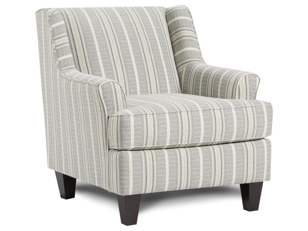 Fusion Furniture 340Upholstered Chair