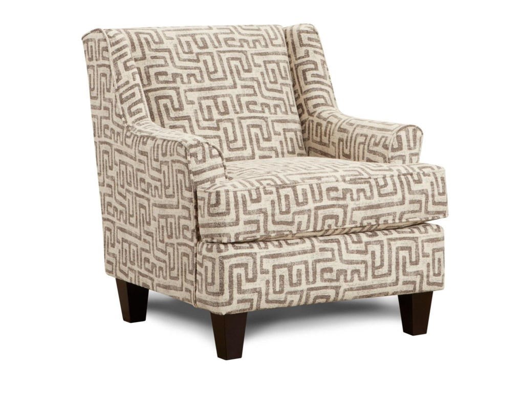VFM Signature 340Upholstered Chair