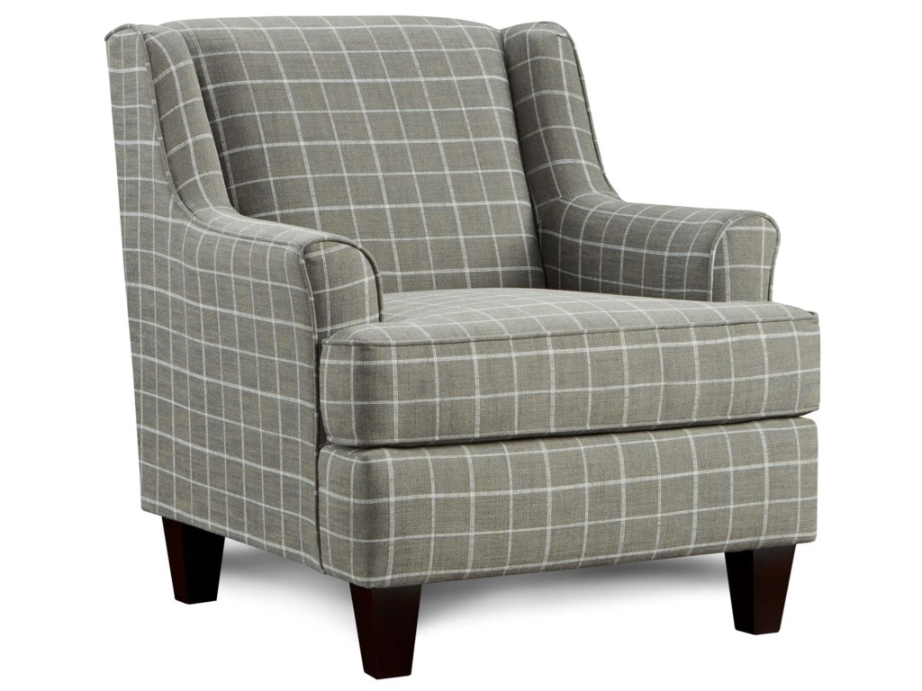 FN 340Upholstered Chair