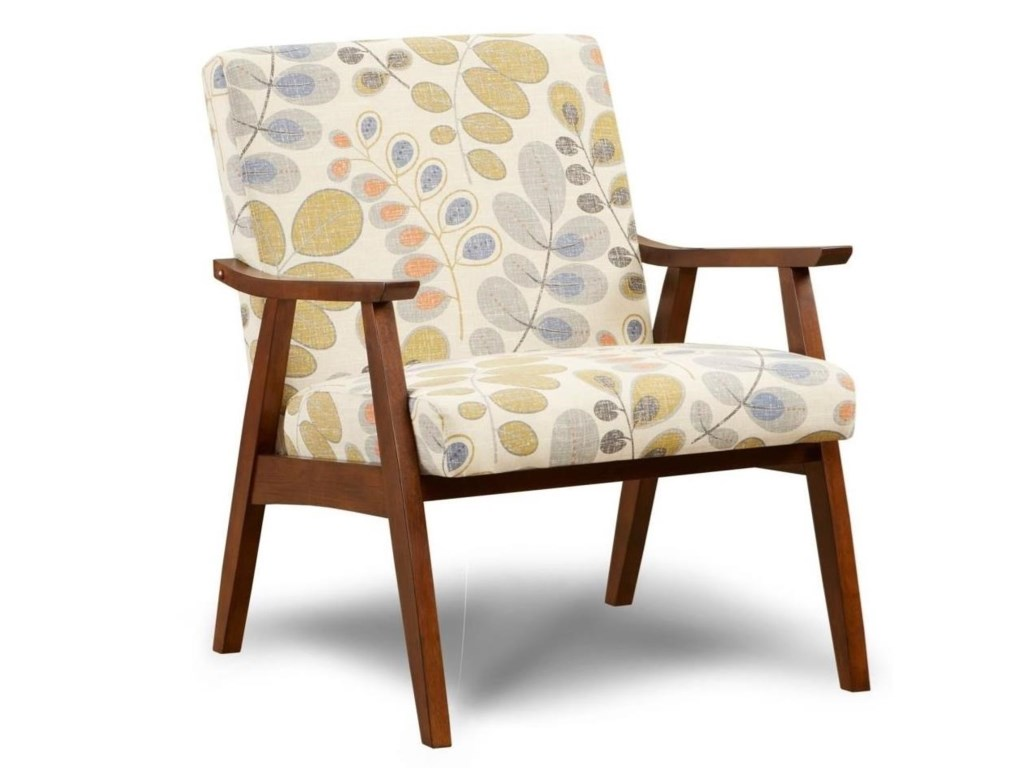 VFM Signature 350Wood Frame Chair