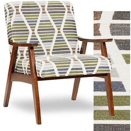 Wood Frame Chair