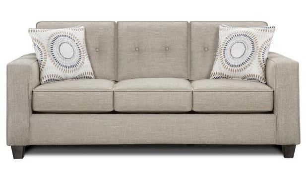 Fusion Furniture RadiantSofa; Fusion Furniture RadiantSofa