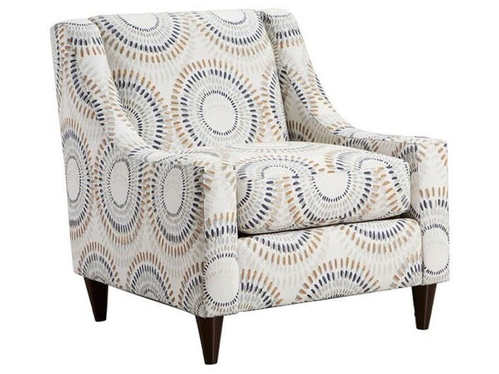 Fusion Furniture MarinAccent Chair