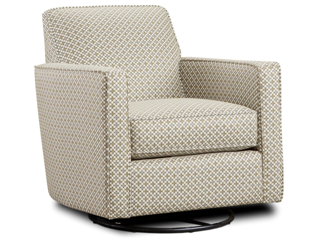Fusion Furniture 402-GSwivel Glider