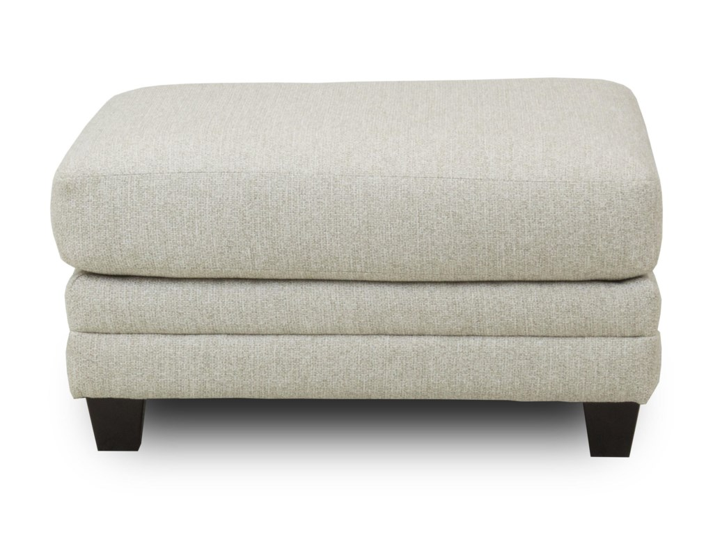 Fusion Furniture Stay HomeOttoman