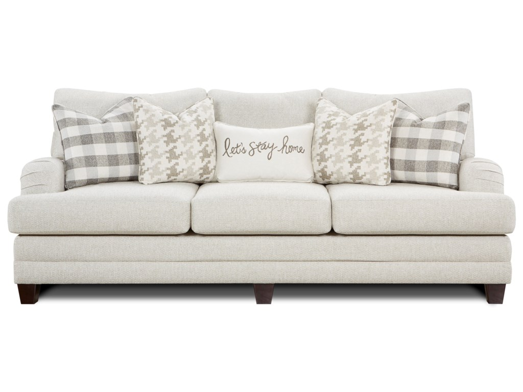 Furniture 4480 Kp Transitional Sofa